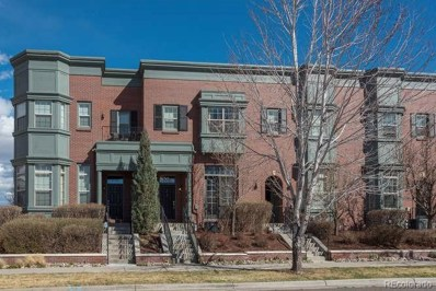 8707 E 25th Avenue, Denver, CO 80238 - MLS#: 7247853