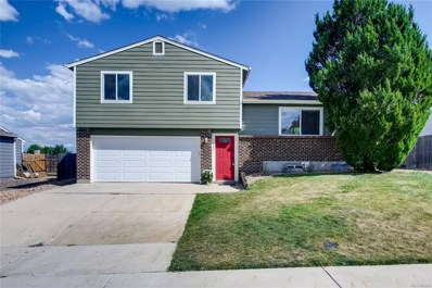 7862 S Independence Way, Littleton, CO 80128 - #: 7250218