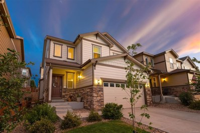 4815 S Picadilly Court, Aurora, CO 80015 - #: 7250597