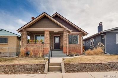 3216 N Fillmore Street, Denver, CO 80205 - #: 7251776