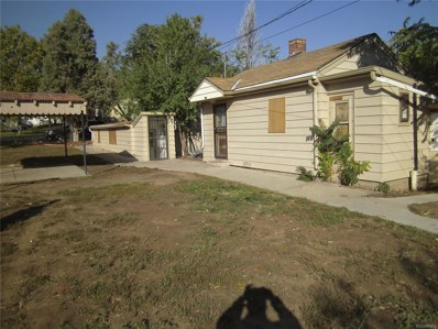 4986 Sherman Street, Denver, CO 80216 - #: 7252086