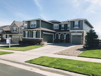 12070 Blackwell Way, Parker, CO 80138 - #: 7253687