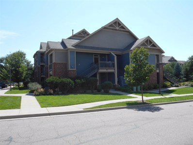 804 Summer Hawk Drive UNIT 108, Longmont, CO 80504 - MLS#: 7253802