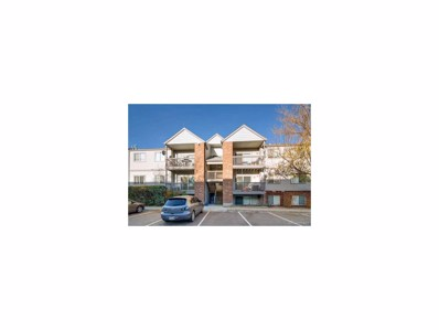10784 W 63rd Place UNIT 206, Arvada, CO 80004 - MLS#: 7253930