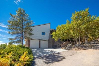 799 Gilbert Street, Castle Rock, CO 80104 - MLS#: 7253971