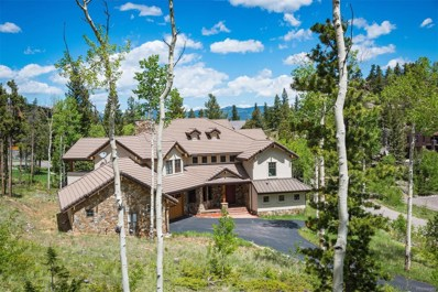 81 Outpost Lane, Evergreen, CO 80439 - #: 7254015