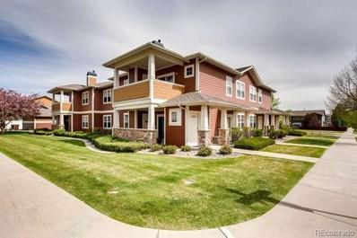 2402 Owens Avenue UNIT 101, Fort Collins, CO 80528 - MLS#: 7254036