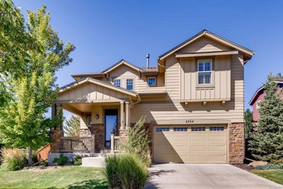 2754 S Lisbon Way, Aurora, CO 80013 - #: 7255744