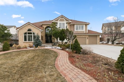 7660 Crosby Drive, Lone Tree, CO 80124 - #: 7256683