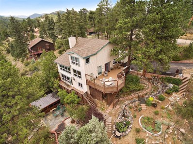28 Zip Lane, Bailey, CO 80421 - MLS#: 7256702