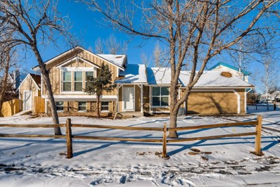6063 S Perth Street, Centennial, CO 80015 - MLS#: 7256820