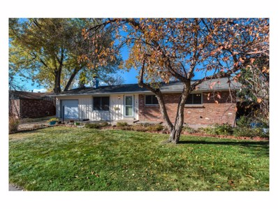 3447 E Davies Avenue, Centennial, CO 80122 - MLS#: 7258014