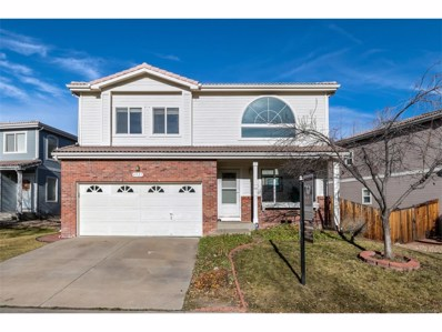 4921 Waldenwood Drive, Highlands Ranch, CO 80130 - MLS#: 7260646