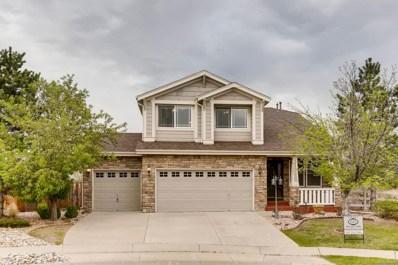 20983 E Girard Drive, Aurora, CO 80013 - MLS#: 7261714