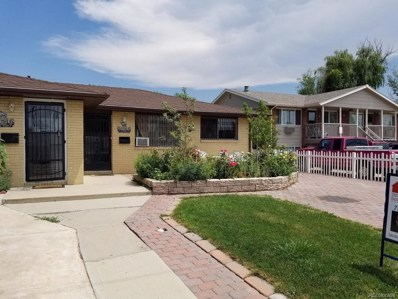 738 S Bowen Street, Longmont, CO 80501 - MLS#: 7262220
