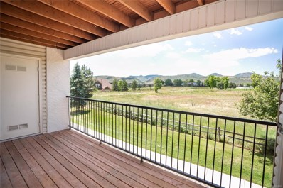 12338 W Dorado Place UNIT 203, Littleton, CO 80127 - #: 7262811