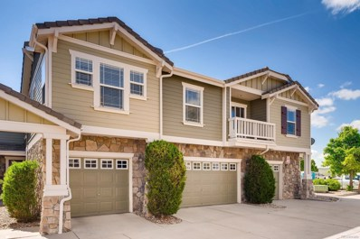 9798 Mayfair Street UNIT F, Englewood, CO 80112 - #: 7263780