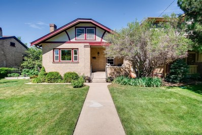 2333 Ivy Street, Denver, CO 80207 - #: 7264881