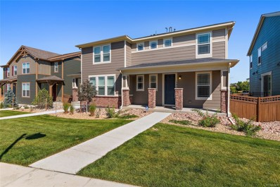 15928 E Otero Avenue, Centennial, CO 80112 - #: 7265744
