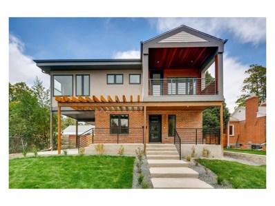 3835 W Byron Place, Denver, CO 80211 - MLS#: 7266462