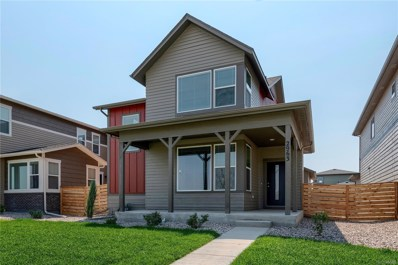 3027 Conquest Street, Fort Collins, CO 80524 - MLS#: 7266806