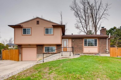 2863 S Biscay Court, Aurora, CO 80013 - #: 7267234