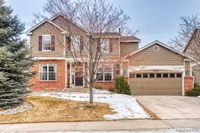 6998 Daventry, Castle Pines, CO 80108 - #: 7267664