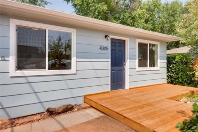 4305 W Exposition Avenue, Denver, CO 80219 - MLS#: 7267912