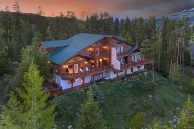324 Black Hawk Circle, Silverthorne, CO 80498 - #: 7268785