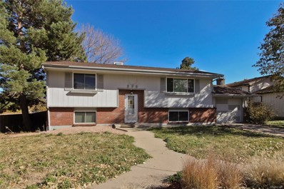 350 S Hoyt Street, Lakewood, CO 80226 - MLS#: 7269207