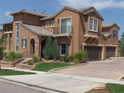 9214 Viaggio Way, Highlands Ranch, CO 80126 - MLS#: 7269444