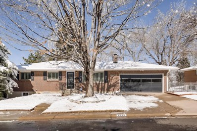 8403 E Kenyon Drive, Denver, CO 80237 - MLS#: 7271112