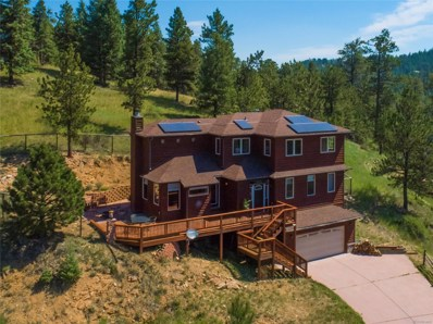 6994 Sprucedale Park Way, Evergreen, CO 80439 - #: 7271721