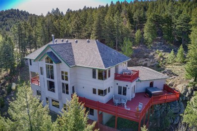 25755 Zugspitze Road, Evergreen, CO 80439 - #: 7274653