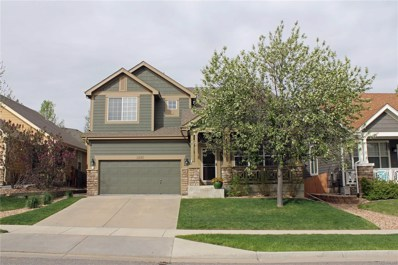 11521 Night Heron Drive, Parker, CO 80134 - MLS#: 7274732