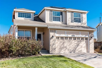 10340 Hunterwood Way, Highlands Ranch, CO 80130 - MLS#: 7276060
