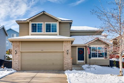 402 English Sparrow Drive, Highlands Ranch, CO 80129 - MLS#: 7276911
