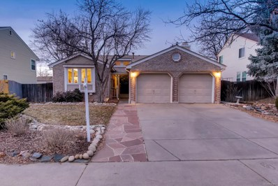 14937 E Wagontrail Place, Aurora, CO 80015 - MLS#: 7277486