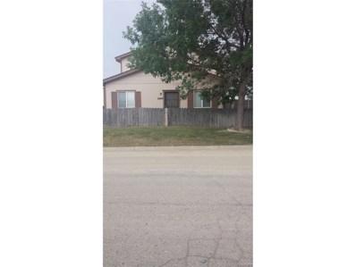 2640 Devonshire Court, Thornton, CO 80229 - MLS#: 7277522