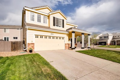 19573 E Hollow Creek Drive, Parker, CO 80134 - #: 7278594