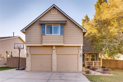 5865 S Meadow Lark Place, Castle Rock, CO 80109 - MLS#: 7278848