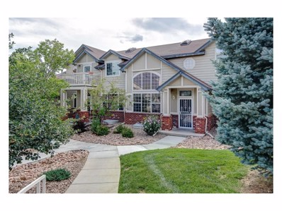 3046 S Yampa Way, Aurora, CO 80013 - MLS#: 7280464
