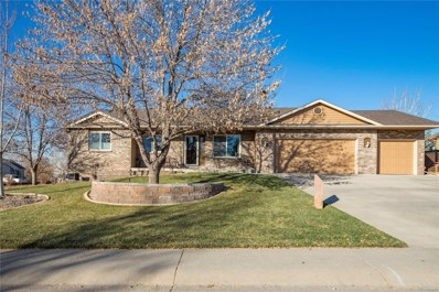 919 N 7th Place, Johnstown, CO 80534 - #: 7280864