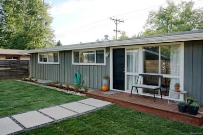 2405 S Meade Street, Denver, CO 80219 - #: 7282606