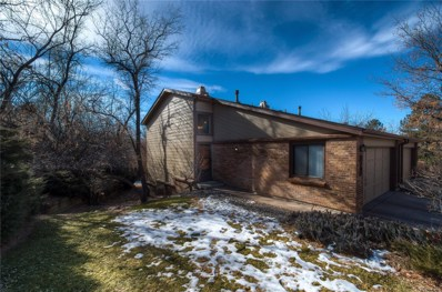 7164 E Dry Creek Circle UNIT 34, Centennial, CO 80112 - MLS#: 7282876