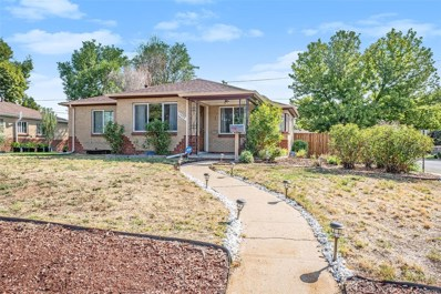 3500 Niagara Street, Denver, CO 80207 - #: 7283243