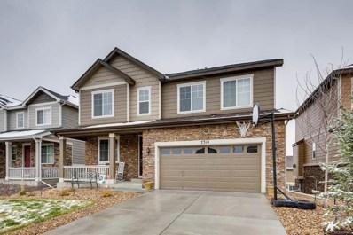 7314 S Oak Hill Court, Aurora, CO 80016 - MLS#: 7283793
