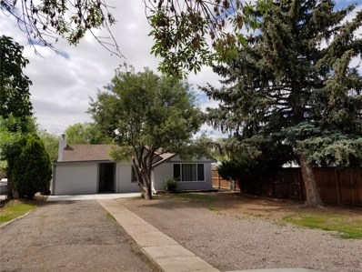 5006 W Kentucky Avenue, Denver, CO 80219 - #: 7284365