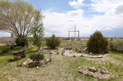 21950 County Road 59, Moffat, CO 81143 - #: 7284412