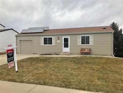 9322 W 100th Circle, Westminster, CO 80021 - MLS#: 7284995